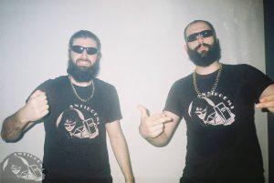 Stefan i Igor Sjeverac