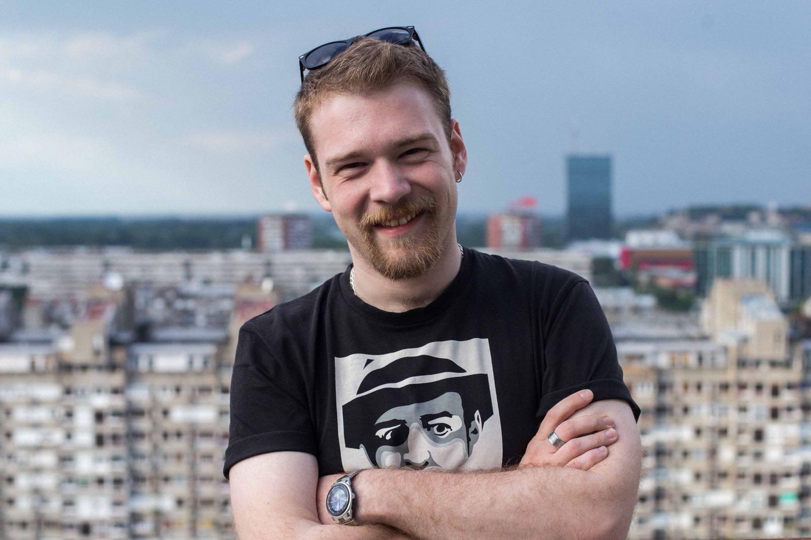 Filip Kostadinović