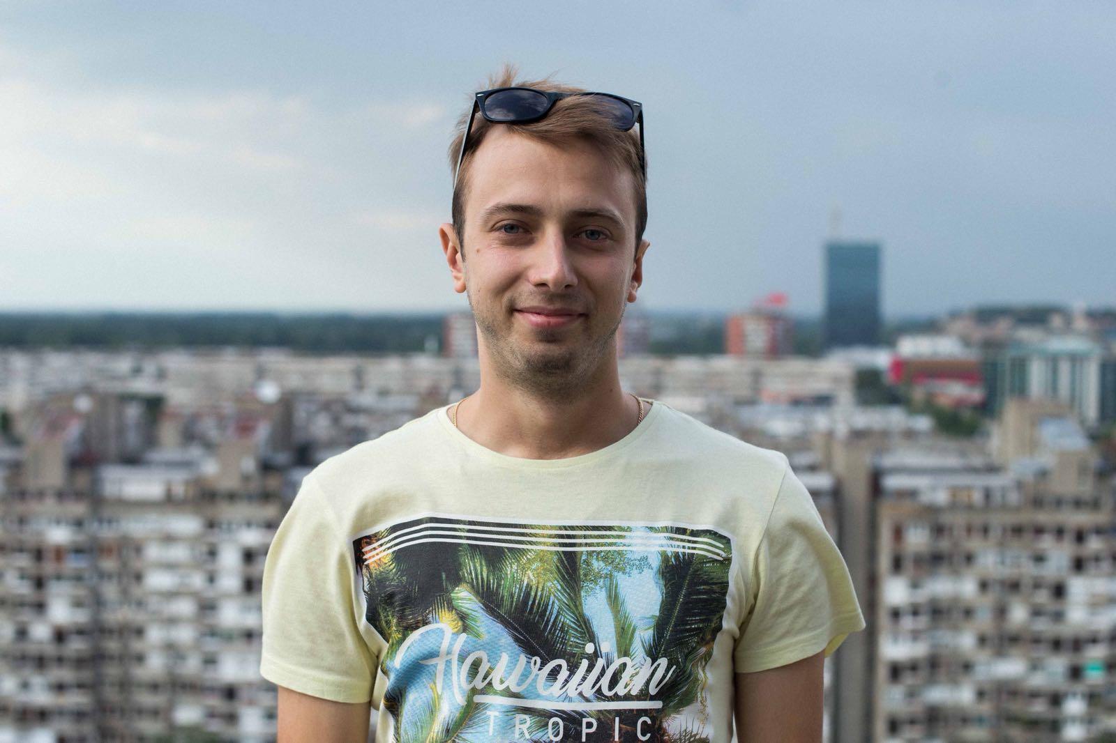 Ivan Radisavljević
