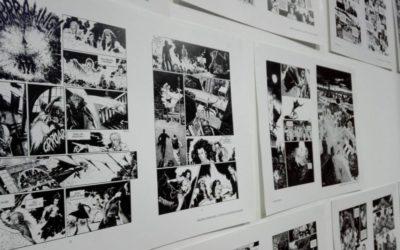 Top 5 domaćih stripova: Partizani, distopija, mitologija i smrt političkoj korektnosti