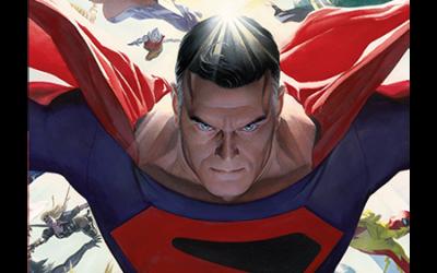 Penzionisani superheroji u službi građana