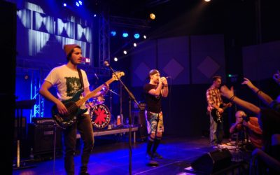 10 pitanja za Ritam-Sex-I-Ja (srpski RHCP Tribute band)