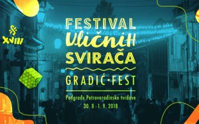 Festival uličnih svirača počinje sledeće nedelje u Novom Sadu