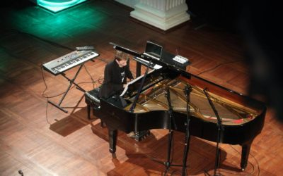 "Pavle Popov: ""Bitno je da razumeš muziku, a ne koliko si tehnički potkovan"""