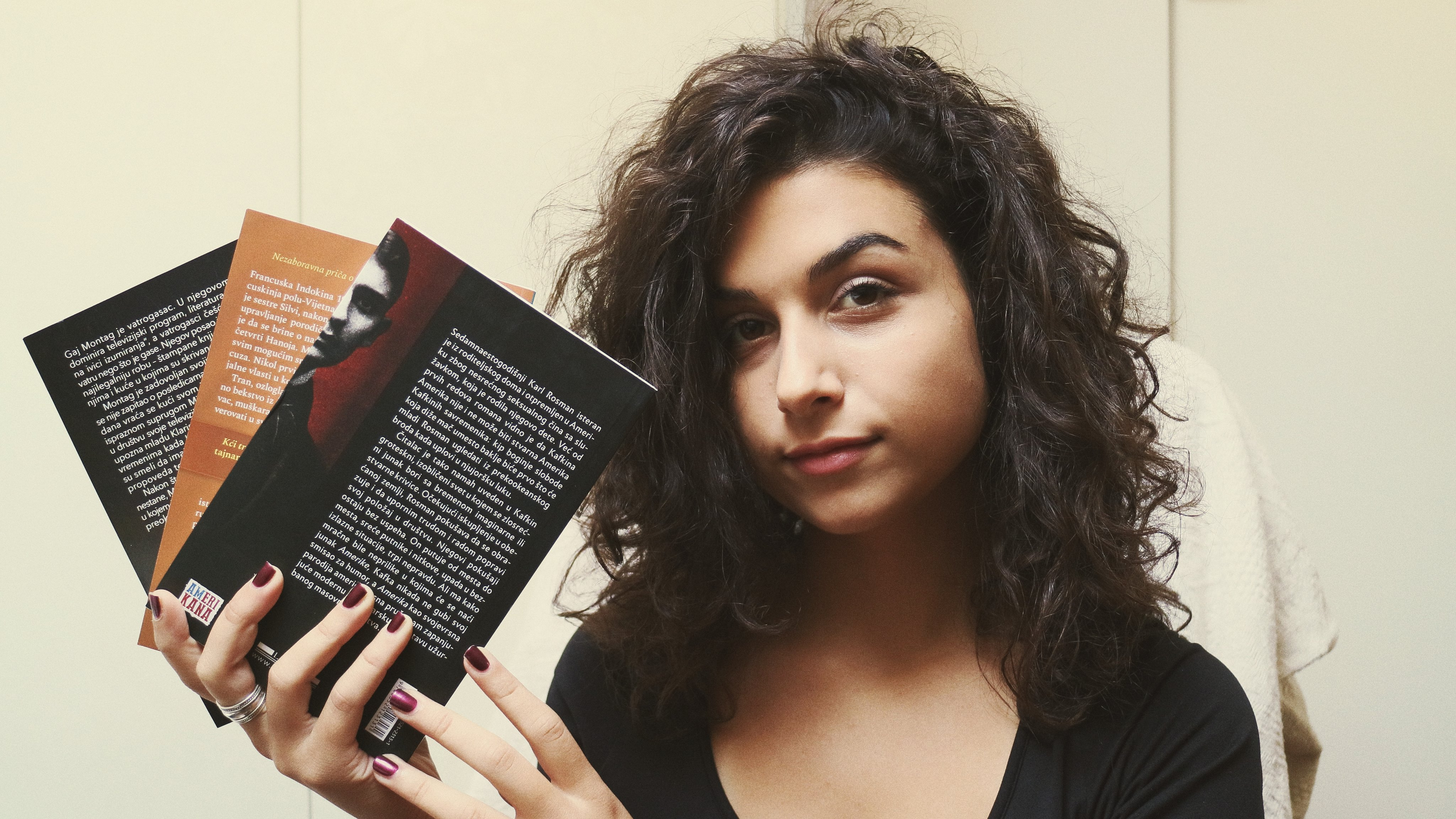 Knjigatron: širenje ljubavi prema čitanju