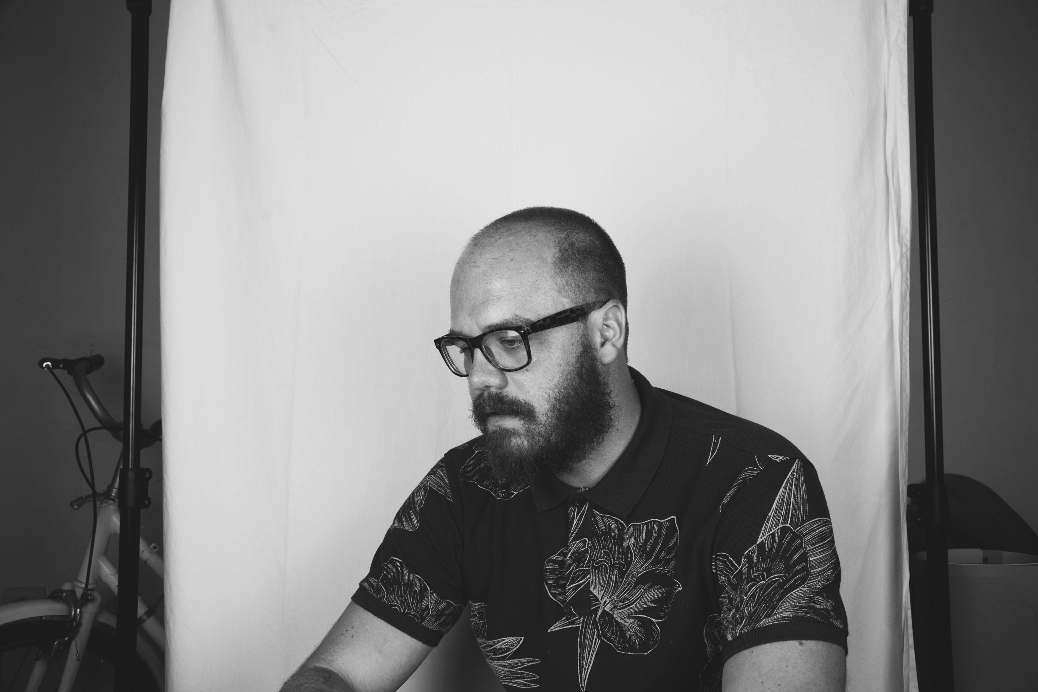 9 pitanja za Danila Lučića