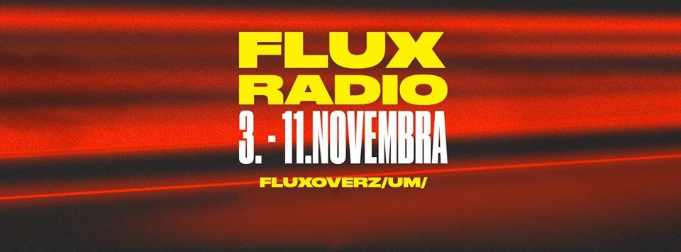 FLUX radio – Otkrij novi univerzum!