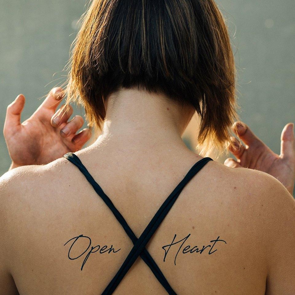 Ana Avramov objavila debi EP Open Heart