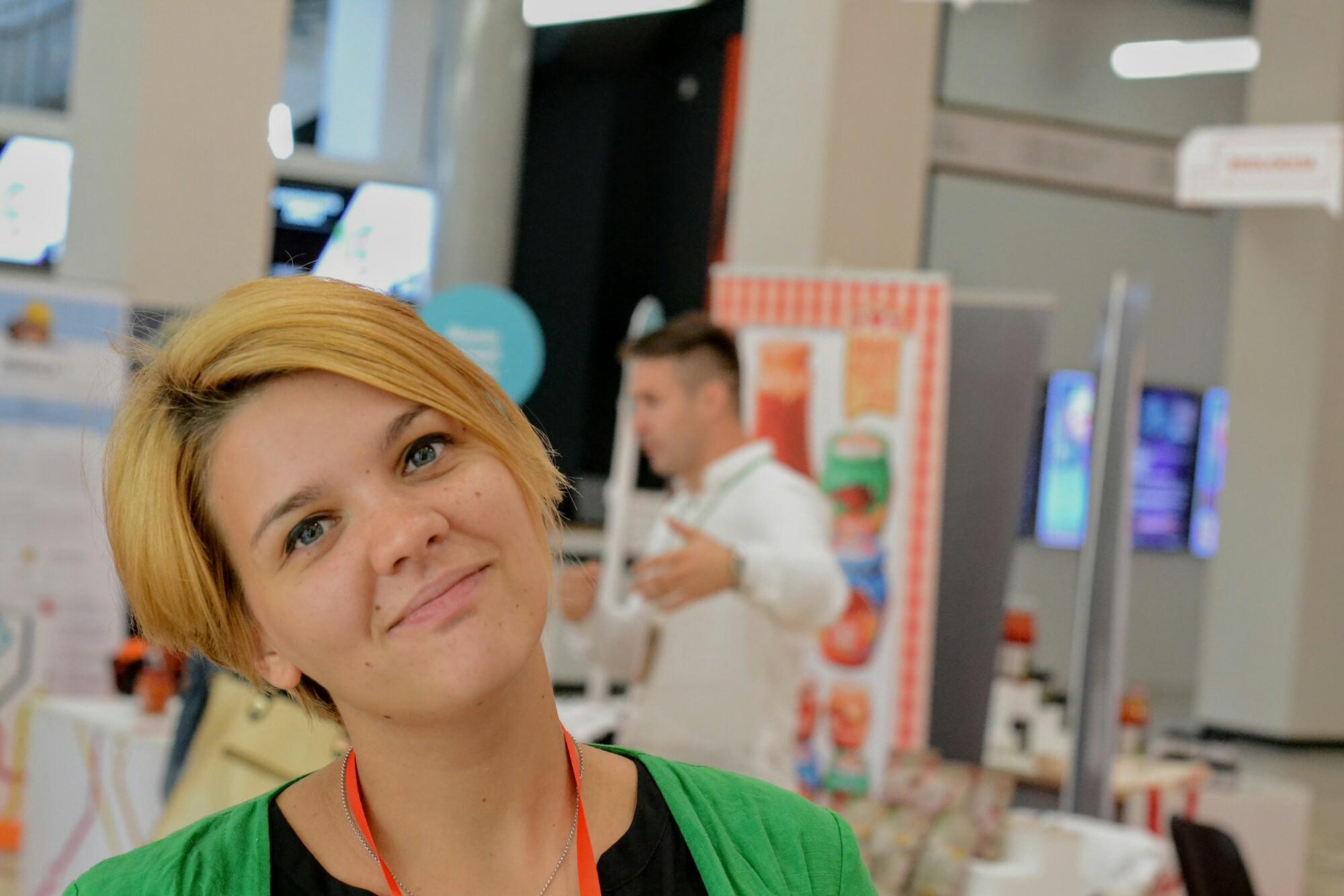 Nevena Caković: Srbija je nepresušni izvor za dokumentarno pozorište