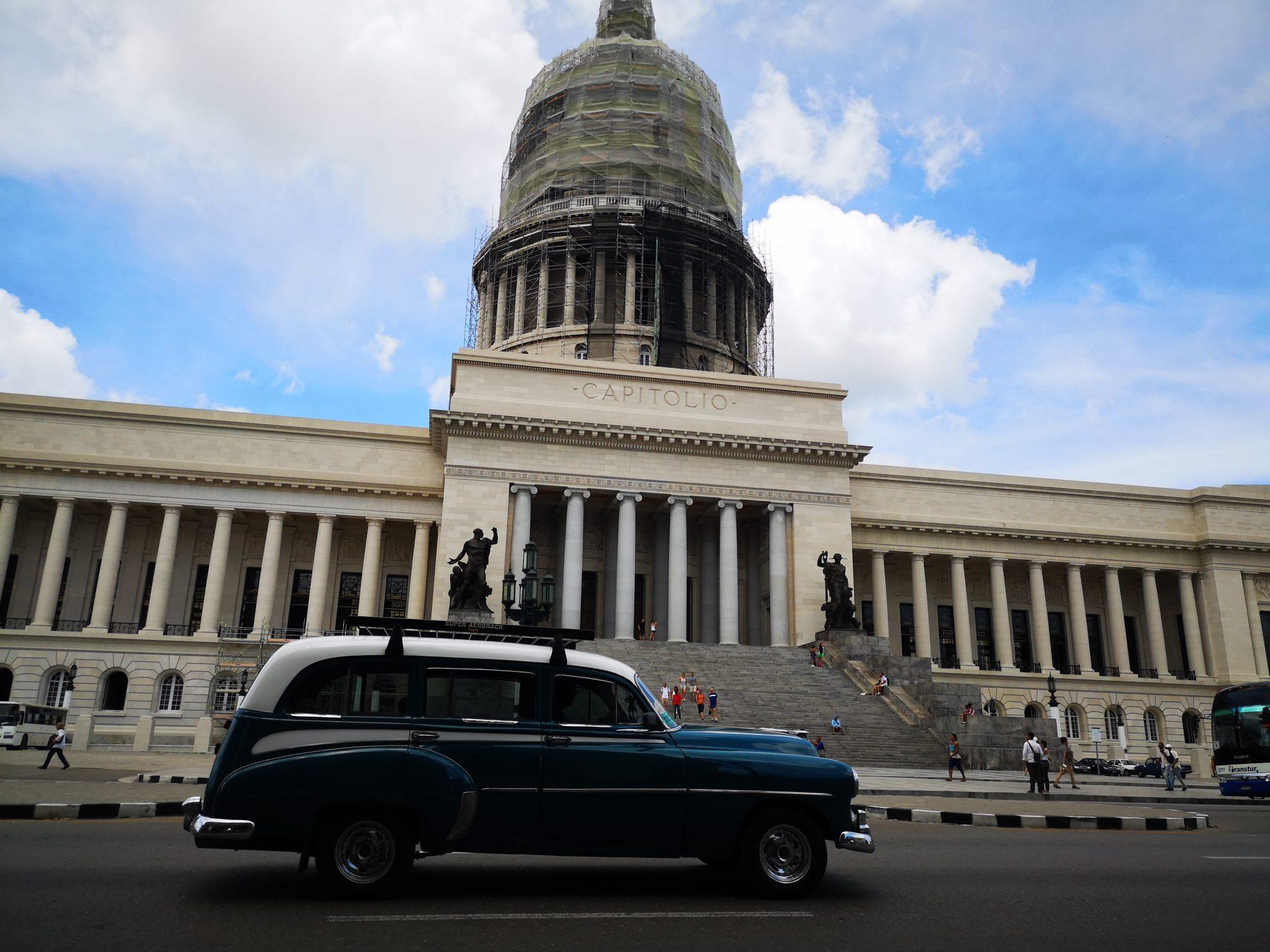 Razglednice iz Latinske Amerike – Život u Havani