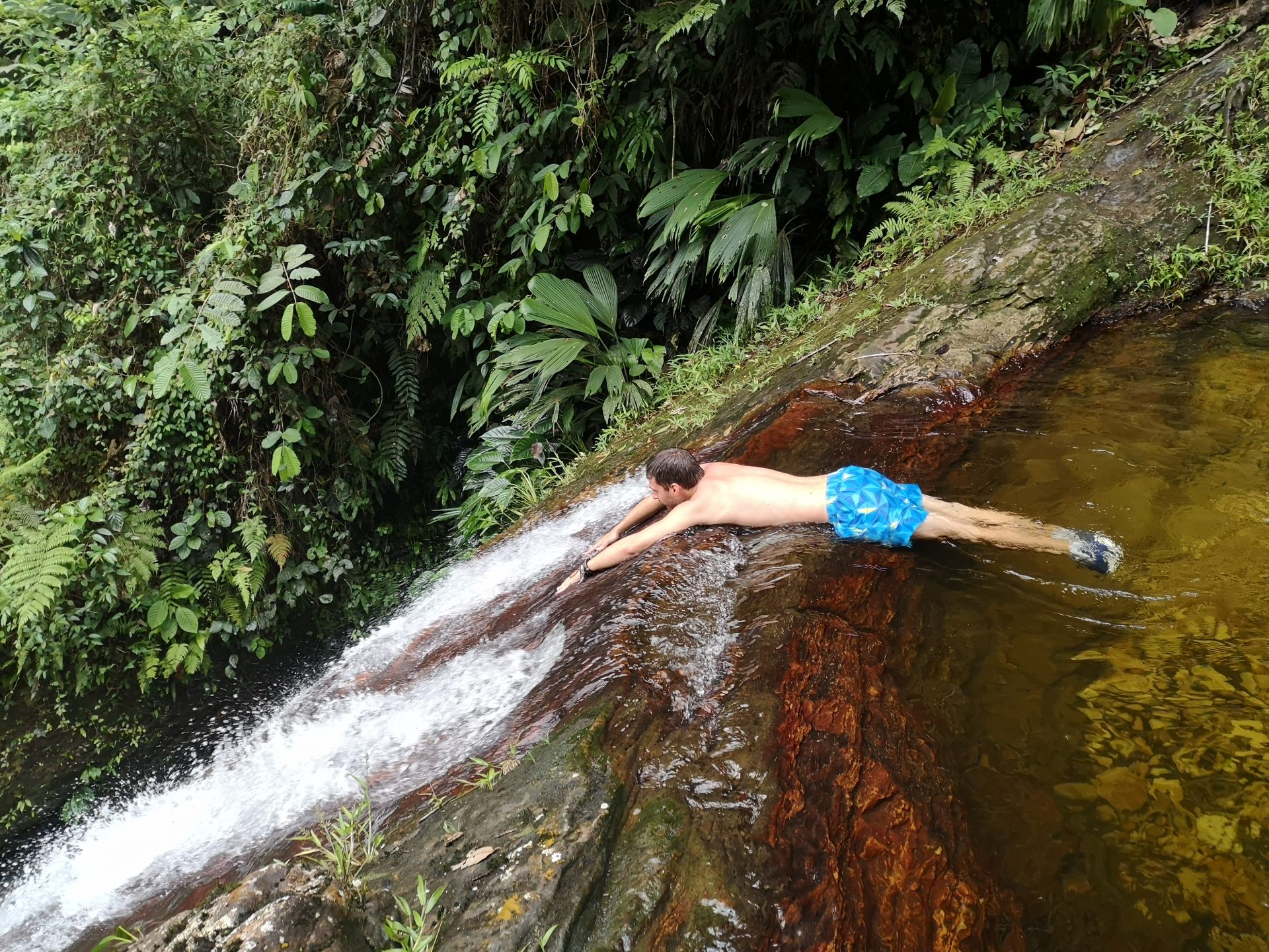 Razglednice iz Latinske Amerike – Tarapoto, najveće ljudsko utvrđenje u džungli