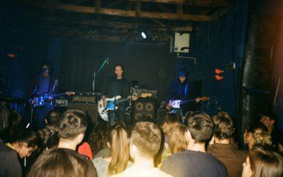 Gitarskim rifovima do toplijih predela – bend Karpo