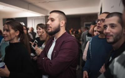 Đorđe Grgurović, mladi muzički producent i izvođač: Željan sam pravog kvaliteta na muzičkoj sceni
