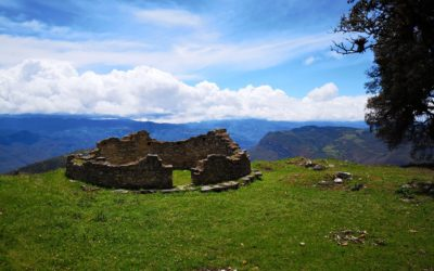 Razglednice iz Latinske Amerike – Još malo Tarapoto i Chachapoyas