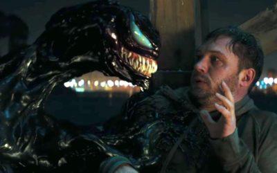 Zašto je Venom (samo još jedan) nevažan superherojski film