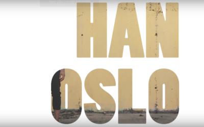 Novi bend na radaru: Han Oslo