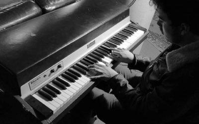 POP najavljuje EP – Ulični muzičar stiže na proleće