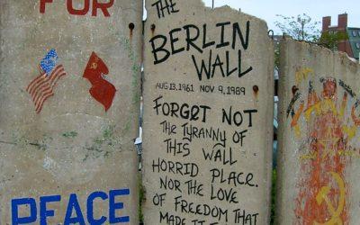 Pad Berlinskog zida u popularnoj kulturi – II DEO