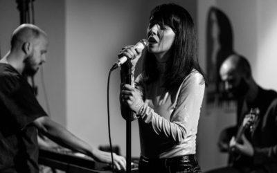 Bojana Vunturišević: Muzika je portal u paralelni, bolji svet
