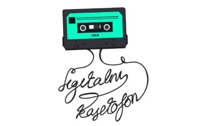 Digitalni kasetofon S02E01: Svemirko
