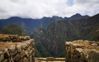 Razglednice iz Latinske Amerike – Maču Pikču i Inke