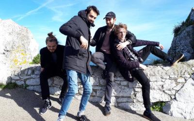 Slovenački bend Haiku Garden krenuo na balkansku turneju