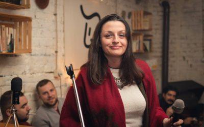 Omiljenih 5 mesta u Beogradu: Ana Vučković Denčić