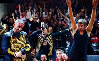 Bolesna Štenad pred koncert u Fest-u: Desiće se lepe stvari