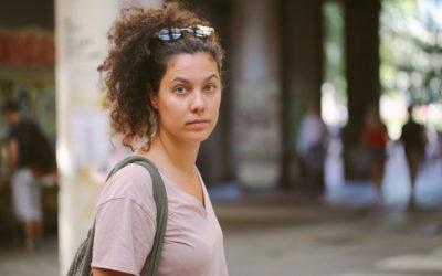 Sara Radojković: Želele smo da napravimo nešto lepo od strahova i mračnih misli