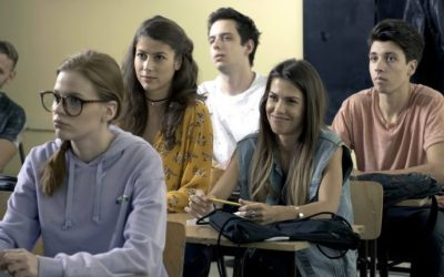 """Nova serija o mladima na RTS-u: """"Moja generacija Z"""""""