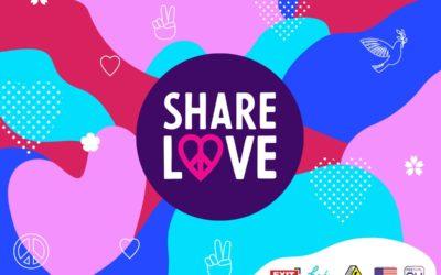 #ShareLove: EXIT prikuplja i nagrađuje akcije ljubavi iz celog regiona!