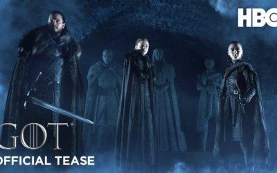 Game of Thrones sezona 8: Analiza trejlera i HOT TAKE predviđanja