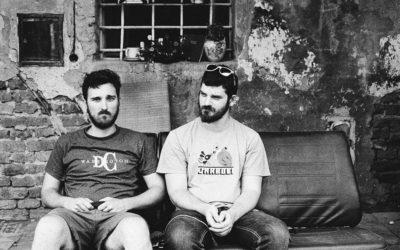 Seine najavljuju novi album singlom i spotom Nebo