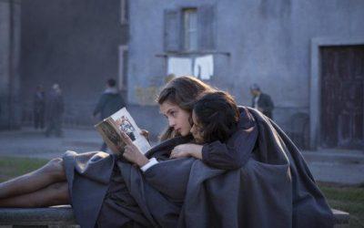 Moja genijalna prijateljica: emotivno uzbudljiva priča o slojevitosti ženskog prijateljstva