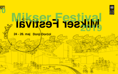 Mikser festival se jubilarnim izdanjem vraća na Donji Dorćol
