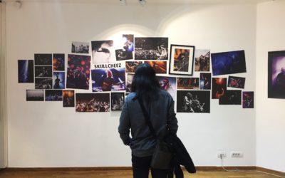 Otvaranje izložbe E/MOTION