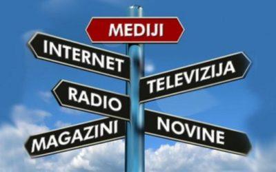 Slobodni mediji – stvarnost ili mit?
