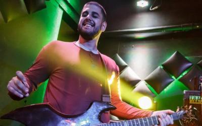 Mladen Milošević (Danga): Muzika pruža čoveku mogućnost da se oseti kao čovek
