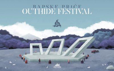 Bliži se četvrto izdanje zaječarskog festivala Outhide