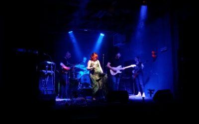 Veče ženskih izvođača – promocija kompilacije Femixeta 7