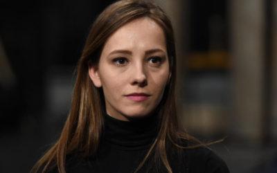 Glumica Jovana Stojiljković u žiriju Takmičarskog programa – igrani film Sarajevo Film Festivala