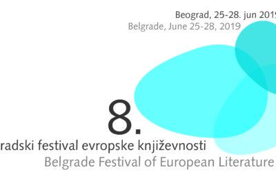 Beogradski festival evropske književnosti osmi put u Domu omladine