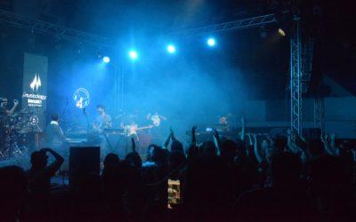 Snarki Papi: Muzički spektakl koji odoleva lošem vremenu