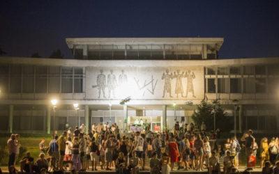 Leto u MuzeYu – Revitalizacija jugoslovenskog nasleđa