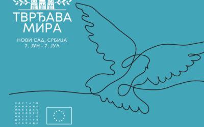 Joko Ono Novom Sadu: spomenik mira u Evropskoj prestonici kulture