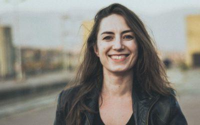 Rumena Bužarovska: Ako živiš i radiš u jednoj sredini, imaš obavezu da učiniš da ona bude bolja