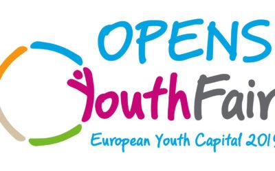 8. Opens Youth Fair – Letnja avantura startuje u Omladinskoj prestonici Evrope!