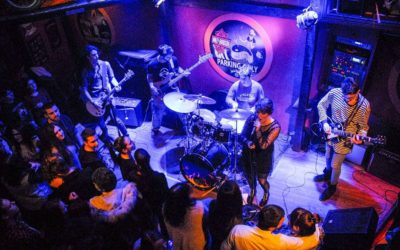 Marija Matejić (Hazel): Vreme mladih bendova sigurno dolazi
