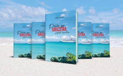 Objavljena knjiga Priče sa Kruzera