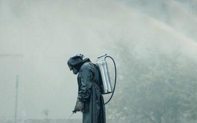 Razglednica iz Černobilja